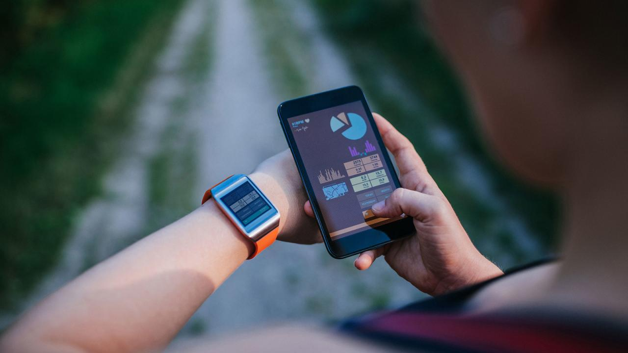 Top 5 des meilleures applications mobiles Fitness